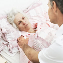 The Dilemma Of Delirium In Older Patients