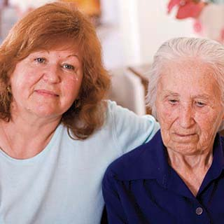 How to Care for a Person with Lewy Body Dementia