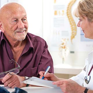 obtaining an older patient s medical history