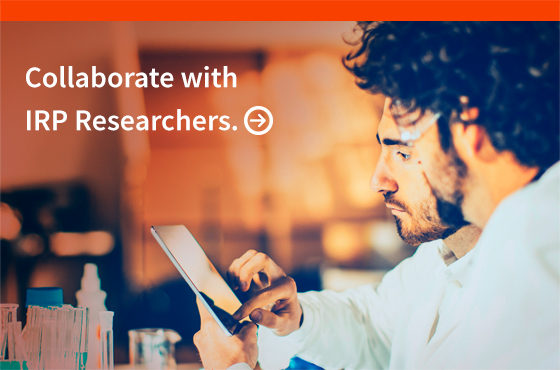 Collaborate with IRP Researchers