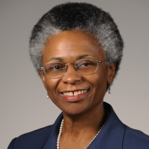 Dr. Marie Bernard