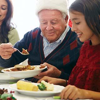 Comer Saludablemente Después De Los 50 Años National Institute On Aging