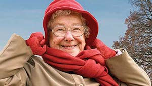 Cold Weather Safety For Older Adults