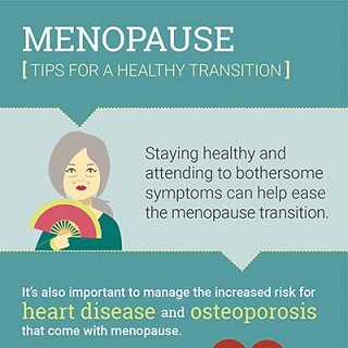 Sex and Menopause: Treatment for Symptoms