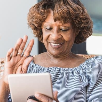 Loneliness and Social Isolation — Tips for Staying Connected  | National Institute on Aging