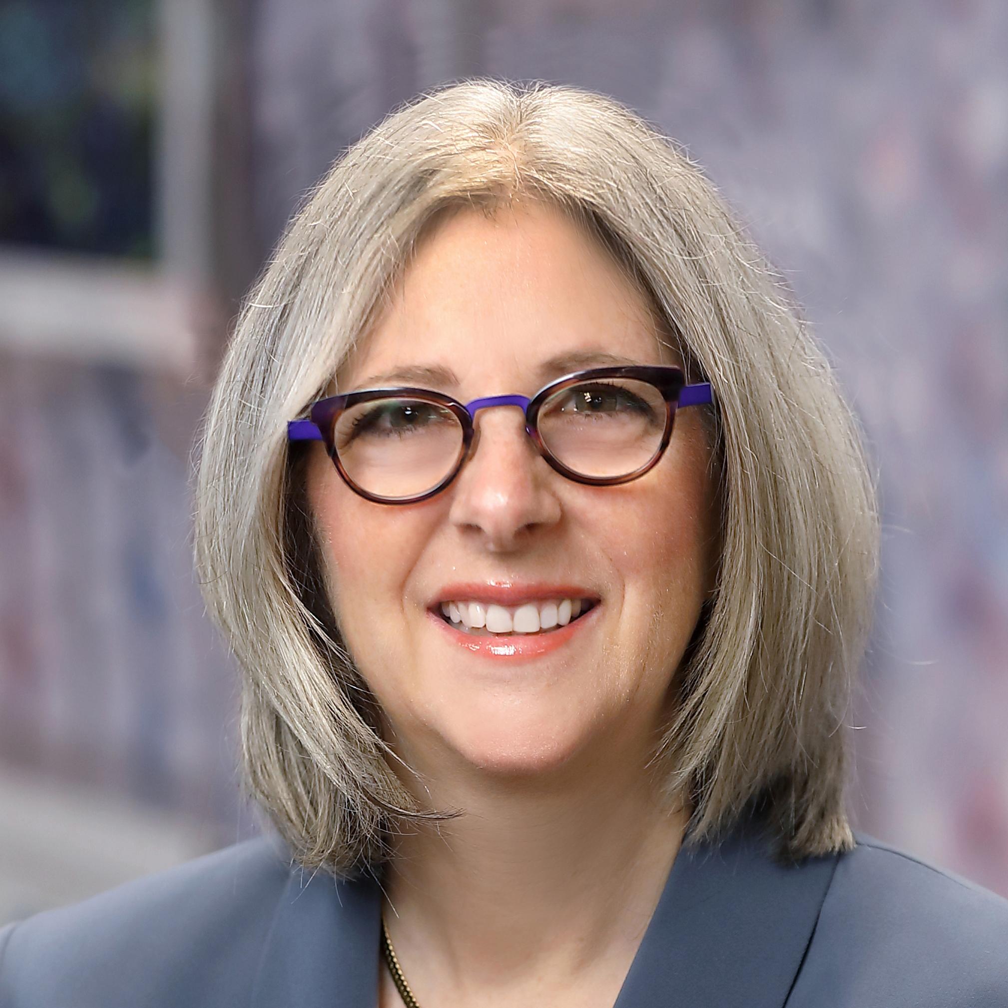 Nina Silverberg