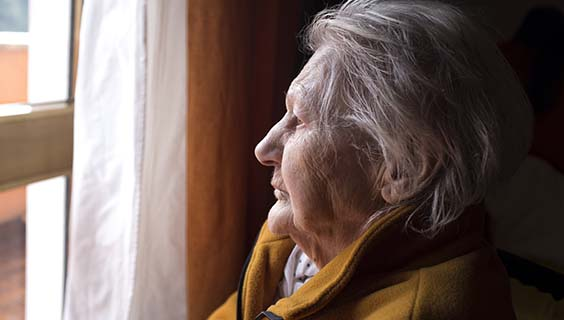 Depression and Older Adults | National Institute on Aging