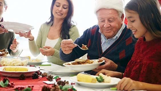 dieta alta en fibra para adultos mayores