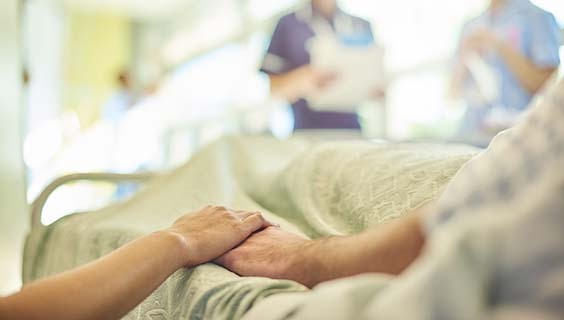 Going to the Hospital: Tips for Dementia Caregivers