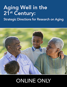 Aging Well in the 21st Century cover