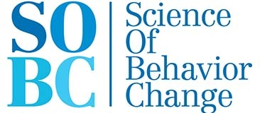 Science of Behavioral Change (SOBC) logo