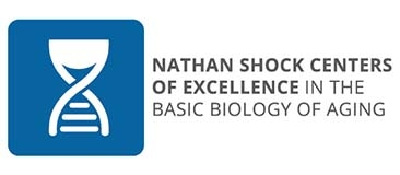 Nathan Shock Center logo