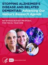 Bypass budget cover fiscal year 2018