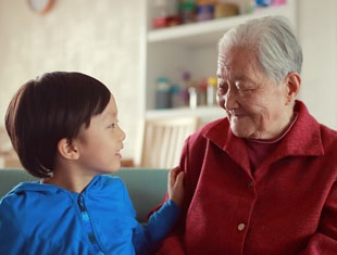 Resources for Children and Teens About Alzheimer's Disease