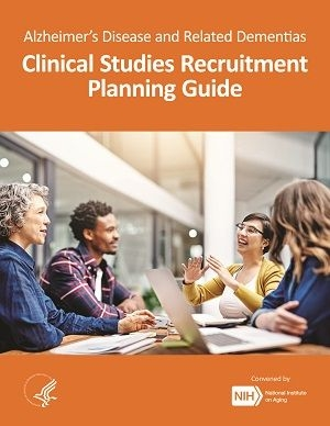 cover of recruitment planning guide