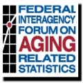 Federal Interagency Forum on Aging-Related Statistics logo