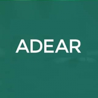 ADEAR  (Alzheimer's and related Dementias Education And Referral Center) logo