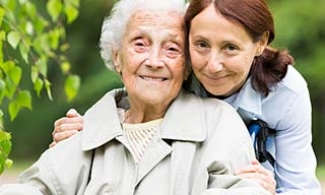 Where Can I Find Care for a Dying Relative?