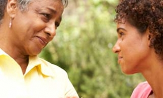 Managing Personality and Behavior Changes in Alzheimer's