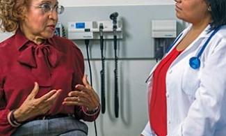 Understanding Older Patients